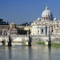 Pellegrinaggio a Roma per il Giubileo della Misericordia