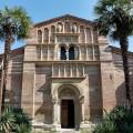 Pellegrinaggio all'abbazia di Vezzolano, chiesa Giubilare