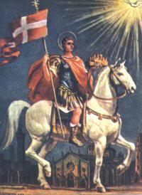 Le celebrazioni per San Secondo, patrono di Asti
